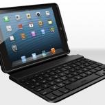 Чехол-клавиатура для iPad mini ZAGG, Новосибирск