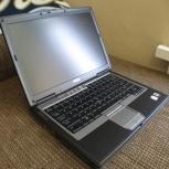 Ноутбук Dell Latitude D630 на 2х ядрах, Новосибирск