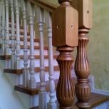 Лестницы, каминные доски  и т.д., Новосибирск