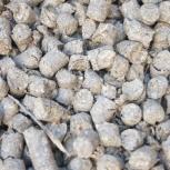 Зерноотходы , комбикорм, овёс, отруби, кормосмесь, Новосибирск