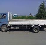 Грузоперевозки борт открытый до 3-х тонн, нал/безнал рассчет., Новосибирск