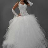 Прокат красивых свадебных платьев, Новосибирск