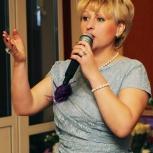 Ведущая,тамада диджей,свадьба юбилей, Новосибирск