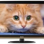 куплю телевизор LCD до 75% от стоимости, Новосибирск