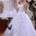 Выпускное, бальное платье, Новосибирск