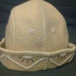Дизайнерская шляпка новая, Новосибирск