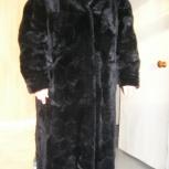 шуба мутоновая размер 60-62, Новосибирск