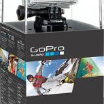 видеокамера GoPro Hero 4 Black, Новосибирск