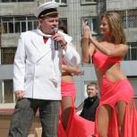 Ведущий Арсений Перебоев на свадьбу,корпоратив,юбилей,выпускной, Новосибирск