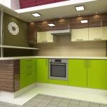Кухни на заказ - Лада-226, Новосибирск