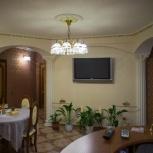 Ремонт, отделка квартир, Новосибирск