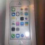 Продам iPhone 5s 64gb, Новосибирск