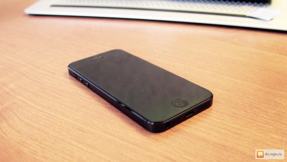 iphone 5 купить e
