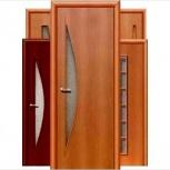 межкомнатные двери, Новосибирск