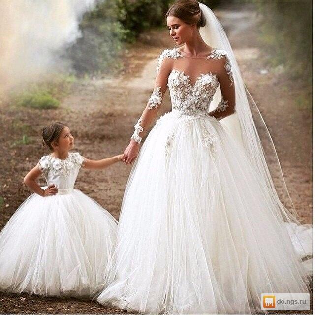 1000 платьев свадебные платья