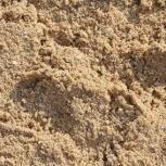 Песок, отсев, щебень, бутовый камень, Новосибирск