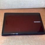 Ноутбук Samsung R530-JT01Ru, Новосибирск