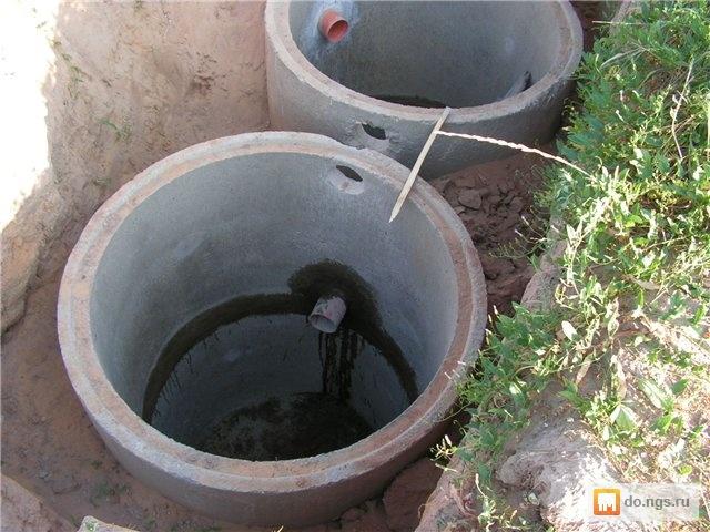 мембраны установка выгребных ям в рязани электромонтажные работы