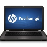 Ноутбук HP G6-1259ER Intel Core i5-2430M X2, Новосибирск