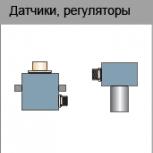 Пульты боковые на укладчик Vogele, Новосибирск