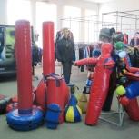 Стоите перед выбором что подарить ребенку на 23 февраля?, Новосибирск