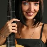 Частные уроки игры на гитаре!, Новосибирск