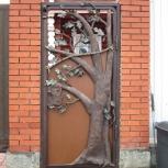 Художественная ковка, Новосибирск