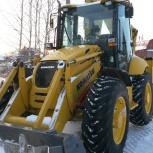 Уборка снега. Вывоз снега, чистка снега, Новосибирск