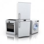 Ремонт стиральных машин и холодильников на дому. Выезд во все районы!, Новосибирск
