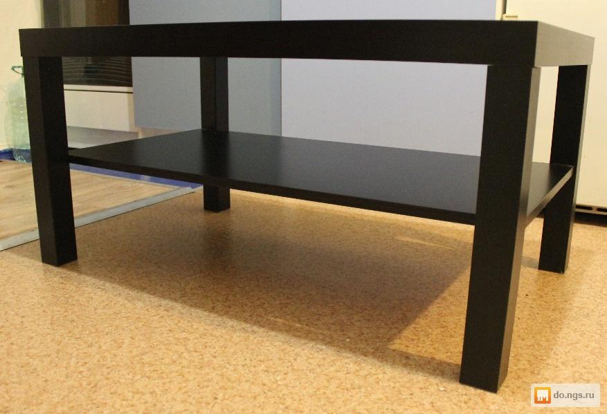 стол журнальный Ikea фото цена 70000 руб новосибирск нгсдом