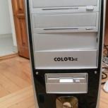 Системный блок Amd athlon 3000, Новосибирск