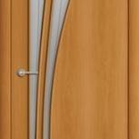 Межкомнатная дверь (ламинированная), Новосибирск