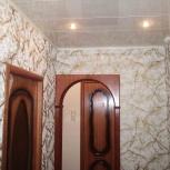Отделка квартир под ключ. Все виды работ, Новосибирск