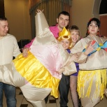 Ведущая с музыкальным оформлением на Ваше торжество!, Новосибирск