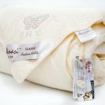 Шикарные одеяла и подушки с наполнением из 100% шелка, КПБ Сатин , 3D, Новосибирск