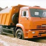 Приму грунт, строительный мусор с.Барышево, Новосибирск