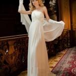 Свадебное платье Шанталь, Новосибирск