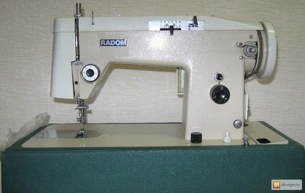 Радом швейная машинка инструкция