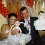 Ведущая-тамада с диджеем, фото в подарок!, Новосибирск