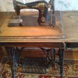 Продам раритетную швейную машину - singer, Новосибирск