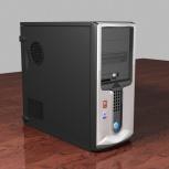 Pentium E6300, 3gb ram, 160gb hdd, Новосибирск