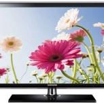 """телевизор Samsung SmartTV DVB-T2 FullHD LED 46"""" 116 см, Новосибирск"""
