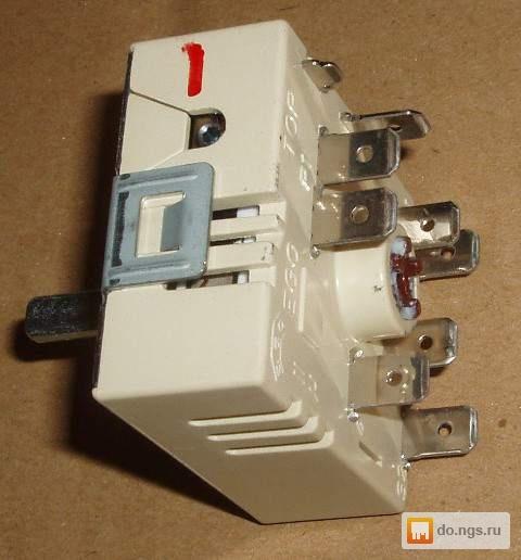 Терморегулятор электроплита sloboda электроплита элка