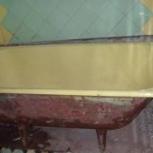 Купим чугунные ванны радиаторы, Новосибирск