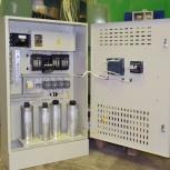 Выбор и монтаж «под ключ» устройств компенсации реактивной мощности, Новосибирск