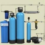 Водоочистка/Водоподготовка/очистка воды из скважины, Новосибирск