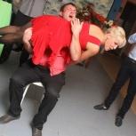 Ведущая, тамада для Вашей незабываемой свадьбы, Новосибирск
