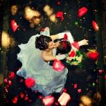 Постановка свадебного танца, сюрприз для жениха, Новосибирск