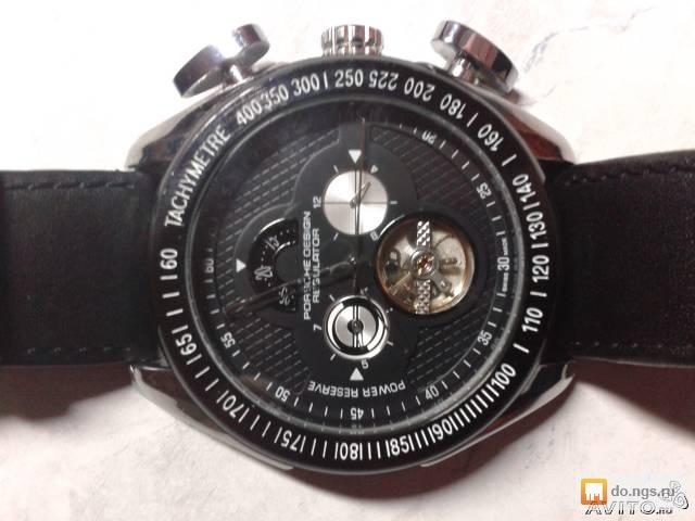 Продам часы порше радо мужские стоимость часы