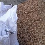 Щебень гранитный фр 5-25, отсев 0-5 в мешках по 50 кг, Новосибирск